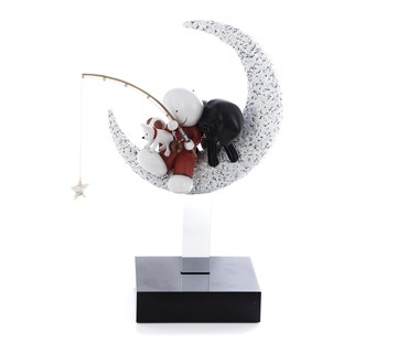Catch a Falling Star Framed Price £525.00