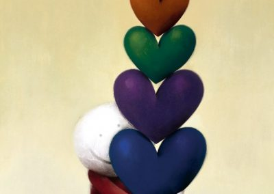 Every Kind of Love Framed Price £750.00