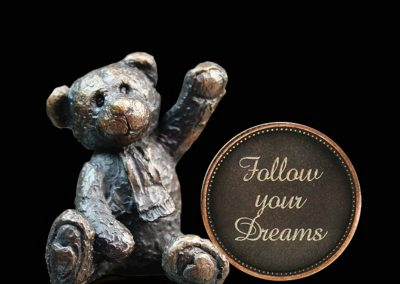 Penny Bear - Follow Your Dreams £65.00