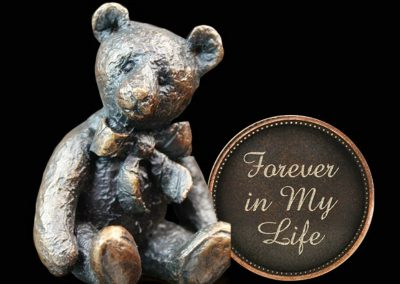 Penny Bear -Forever in My Life £65.00
