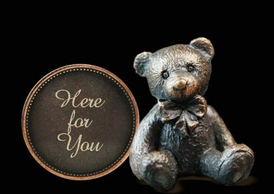 Penny Bear Here for You £65.00