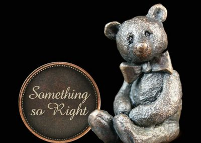 Penny Bear Something So Right £65.00