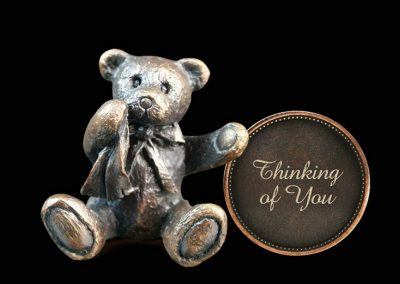 Penny Bear Thinking of You £65.00