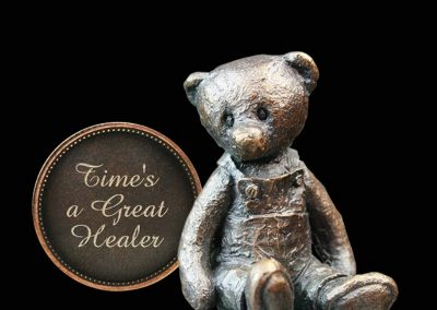 Penny Bear Time's a Great Healer £65.00