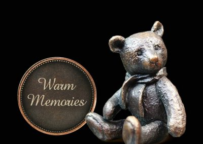 Penny Bear Warm Memories £65.00