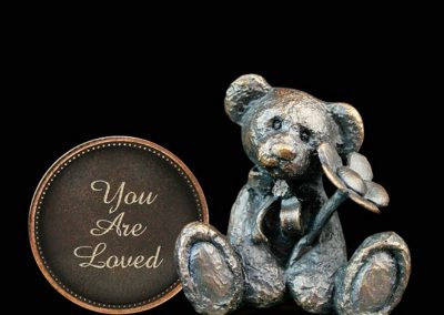 Penny Bear You Are Loved £65.00