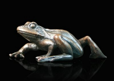 Small Frog Walking £95