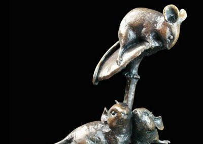 Two's Company Mice £145